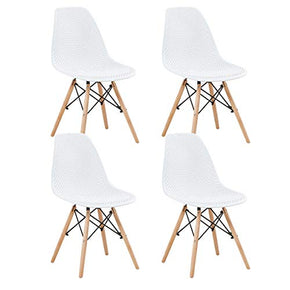 chaises styles scandinave pas cher