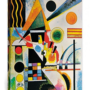 Reproduction toile Kandinsky pas cher