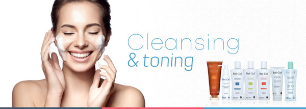 Cleansing & toning