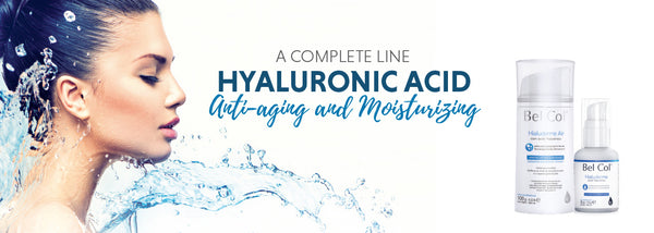 Hialuderme - Hyaluronic Acid