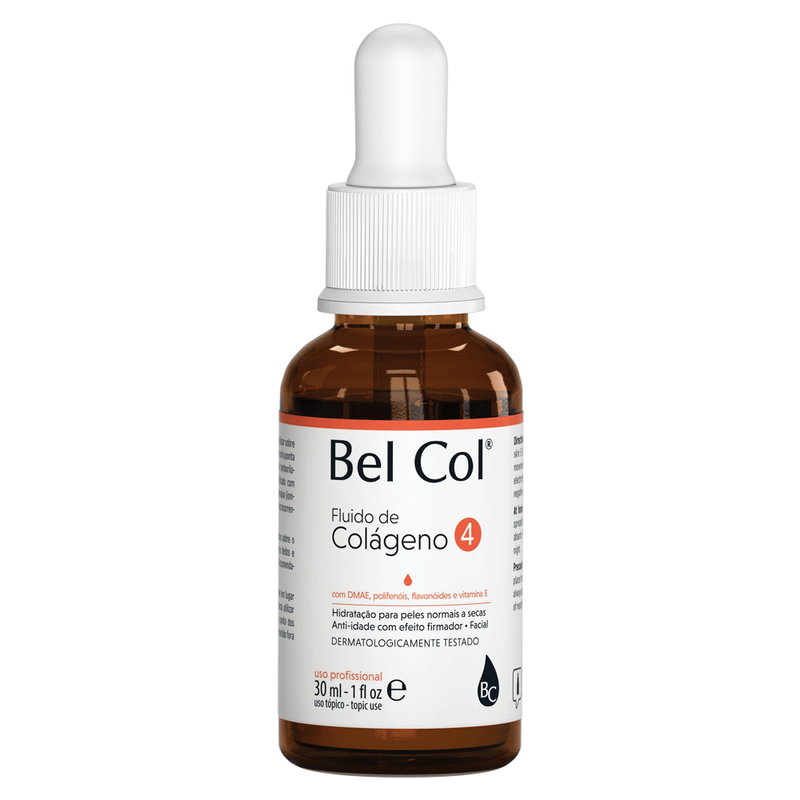 Bel Col 4 Collagen for Dry Skin