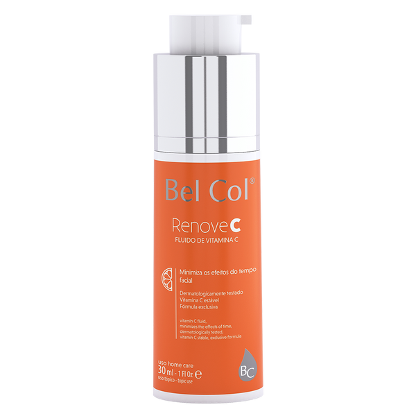 Renove C - Vitamin C Fluid - 30ml
