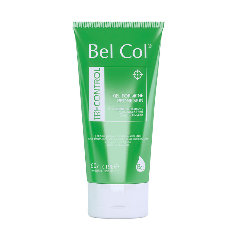 Tri-control Gel for Acne Prone-Skin