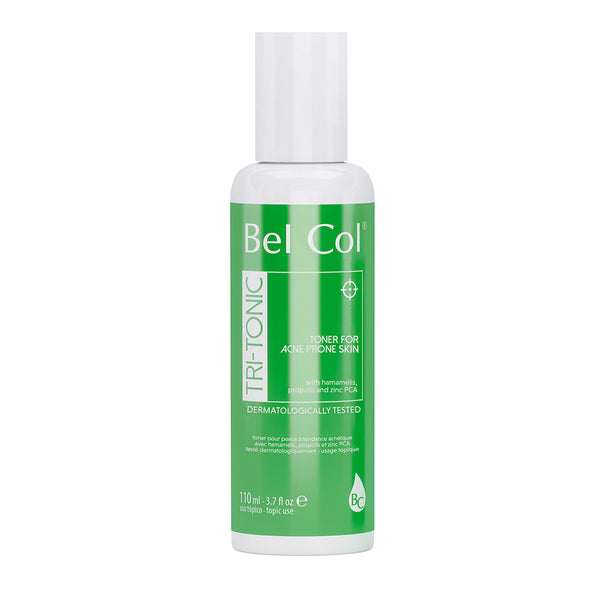 Tri-tonic Toner for acne-prone skin 110ml