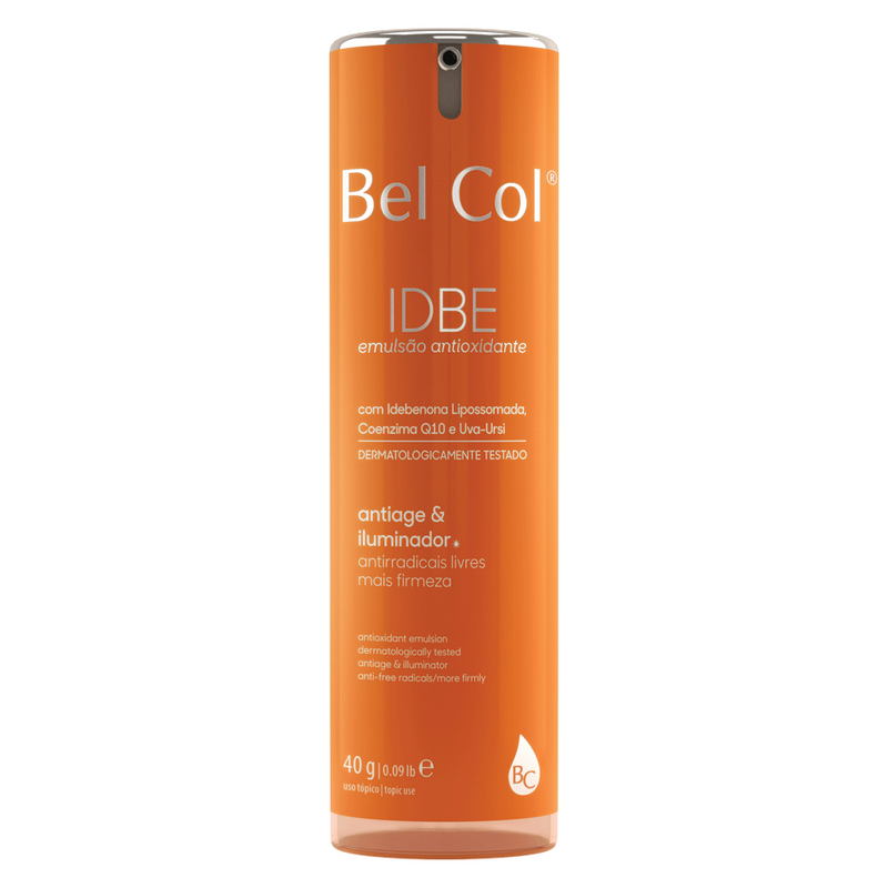 IDBE Emulsion - Super Antioxidant - 40g