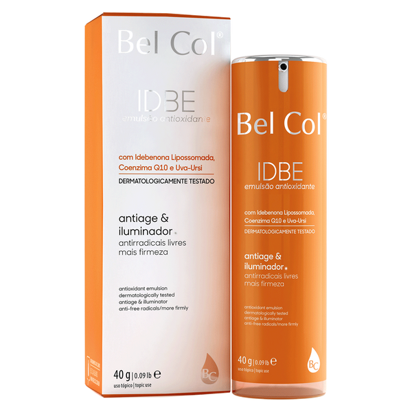 IDBE Antioxidant Lotion