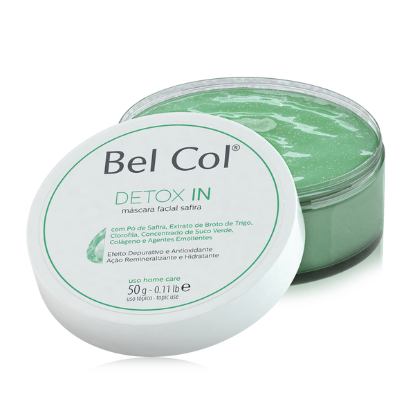 Detox-in Facial Mask Detox