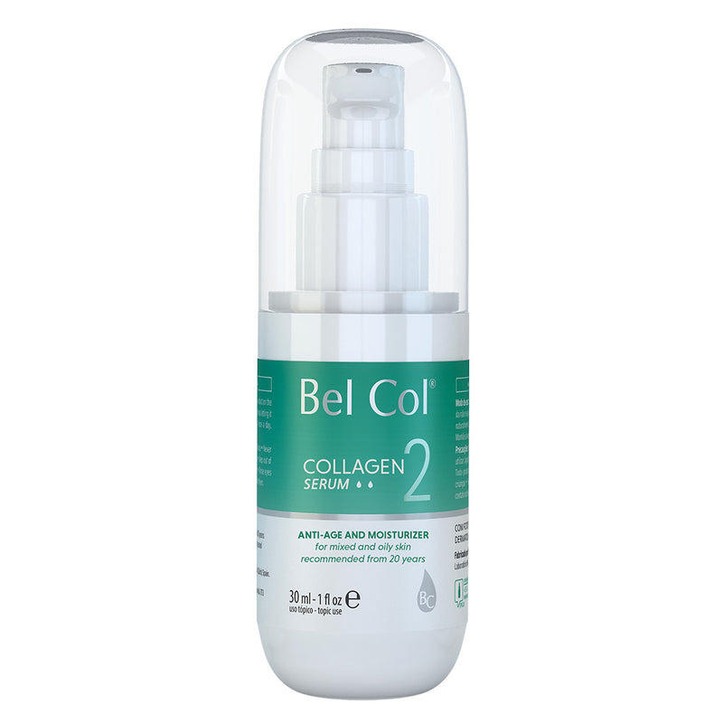 Collagen Serum 2 Bel Col