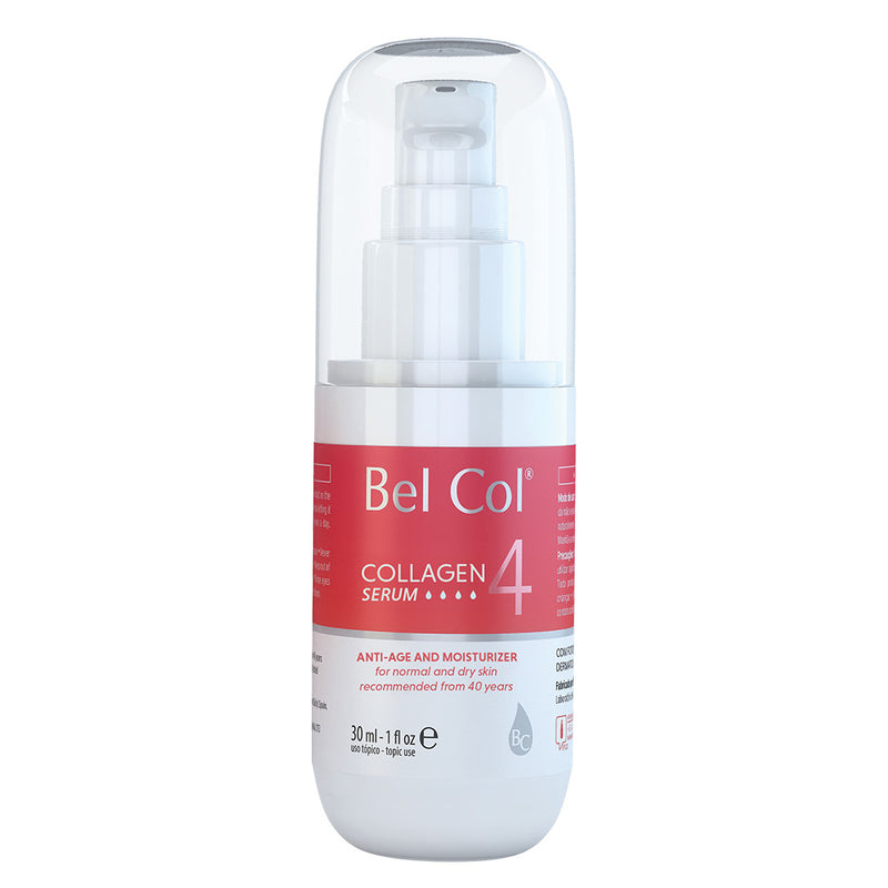 Collagen Serum 4 Bel Col