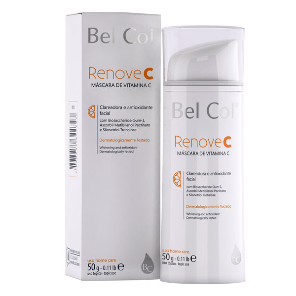 Renove C - Mask of Vitamin C - 50g