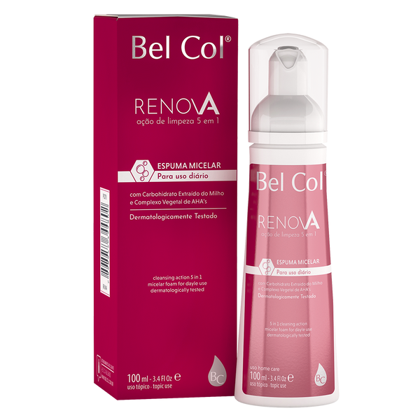 RenovA Micellar Foam 100ml