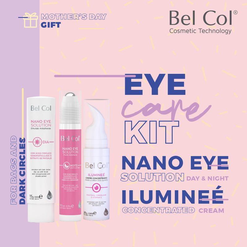 Eye Care Kit - 3 products