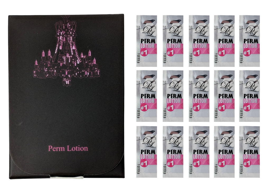 Dolly's Lash Lift - Perming Lotion Set - Individually Packaged