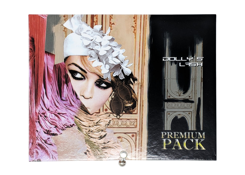 Dolly's Lash Lift Kit - PREMIUM