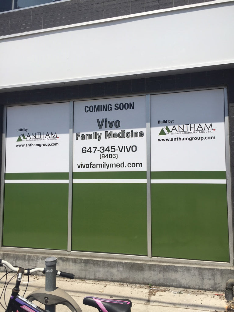 A Brand New Medical Clinic for Toronto's Upper Beaches