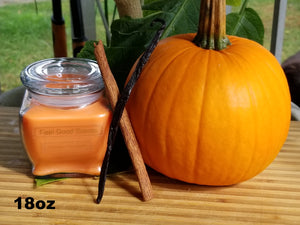 Pumpkin Pie Spice Candles Discontinued