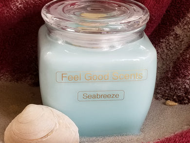 Seabreeze Candles