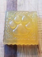 Load image into Gallery viewer, Honey Dog Soap