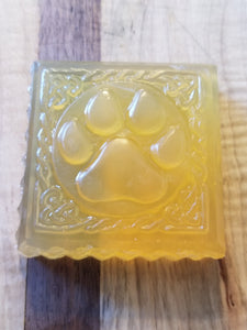 Honey Dog Soap