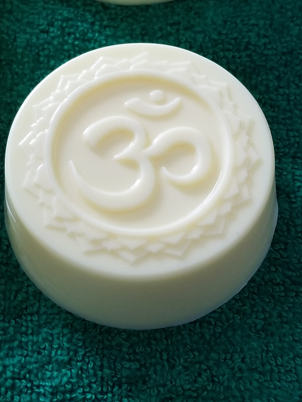 Goats Milk Soap w/Sweet Jasmine Fragrance