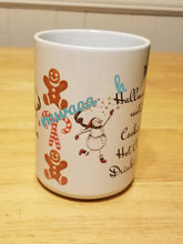Load image into Gallery viewer, Hallmark Watching Mug