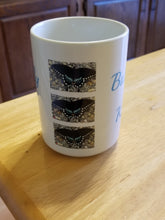 Load image into Gallery viewer, Butterfly Kisses Mug