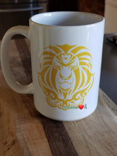Load image into Gallery viewer, Leo Astrological Mug