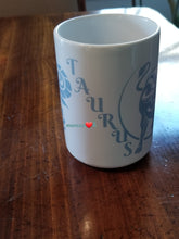 Load image into Gallery viewer, Taurus Astrological Mug