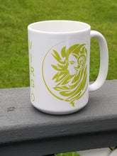 Load image into Gallery viewer, Virgo Astrological Mug
