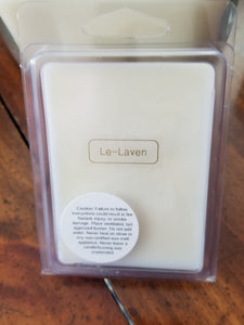 Le-Leven Wax Melts