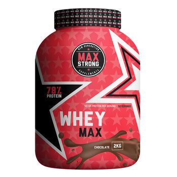 Whey Max 2kg