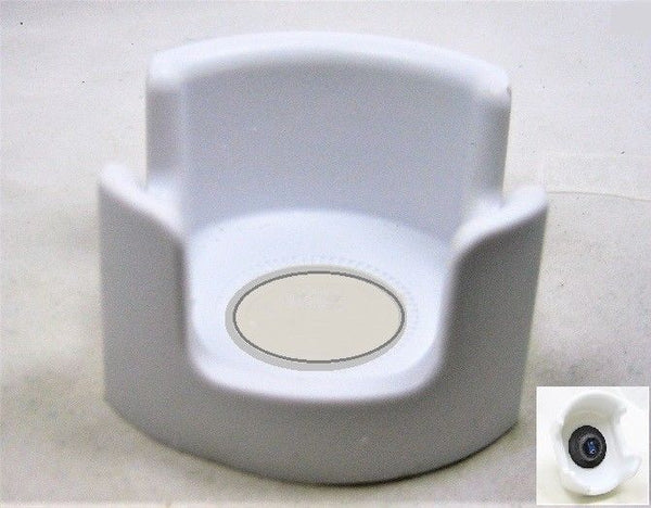 New Rocker Toggle Switch Guard Sun Visor 12 Volt Prevents Accidents Voltmeters - 12-vtechnology