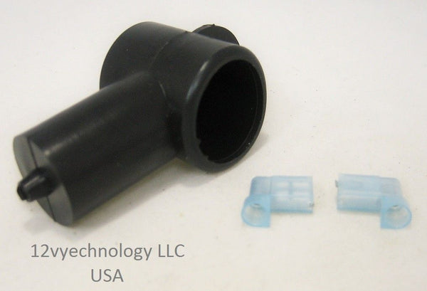 Add a right angle boot to your socket purchase- special listing - 12-vtechnology
