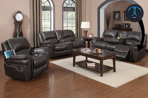 SDM Power Recliner Collection