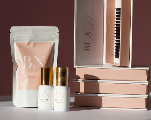 BEAUTYNES COLLECTION