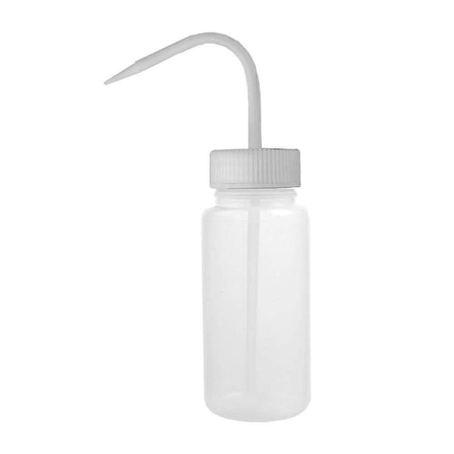 Lash Lift Eye Rinse bottle (8.5 oz).  Perfectly sized for your lash lift rinsing.