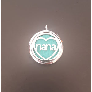 Nana Diffuser Necklace