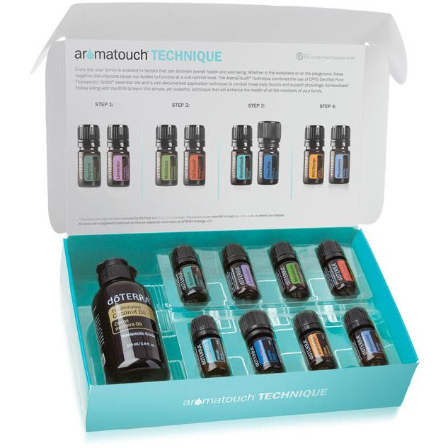 Aromatouch Professional Kit with 12 month wholesale membership