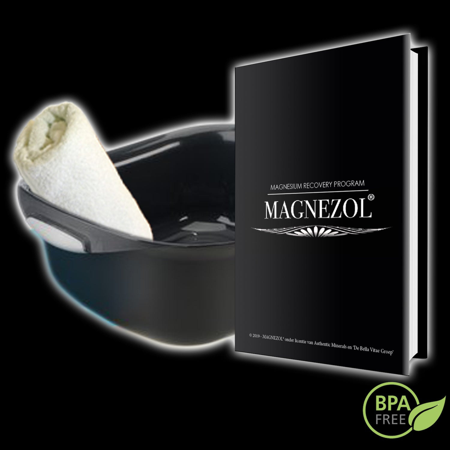 MAGNEZOL® Magnesium Recovery Compleet [Aanbieding] | MAGNEZOL® | www.magnezol.nl