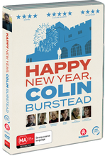 Load image into Gallery viewer, Happy New Year, Colin Burstead