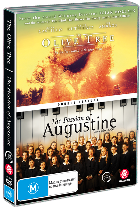 The Olive Tree / The Passion of Augustine - Double Feature