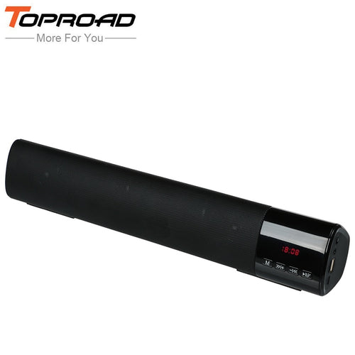 Bluetooth Speaker Stereo Soundbar