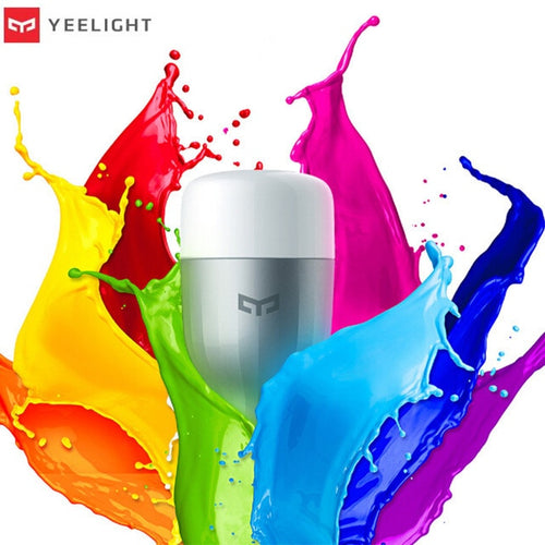 Yeelight LED Smart Bulb