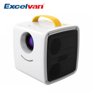 Excelvan Q2 MINI Projector