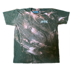 Load image into Gallery viewer, H8 Club Dye Tee (Green)
