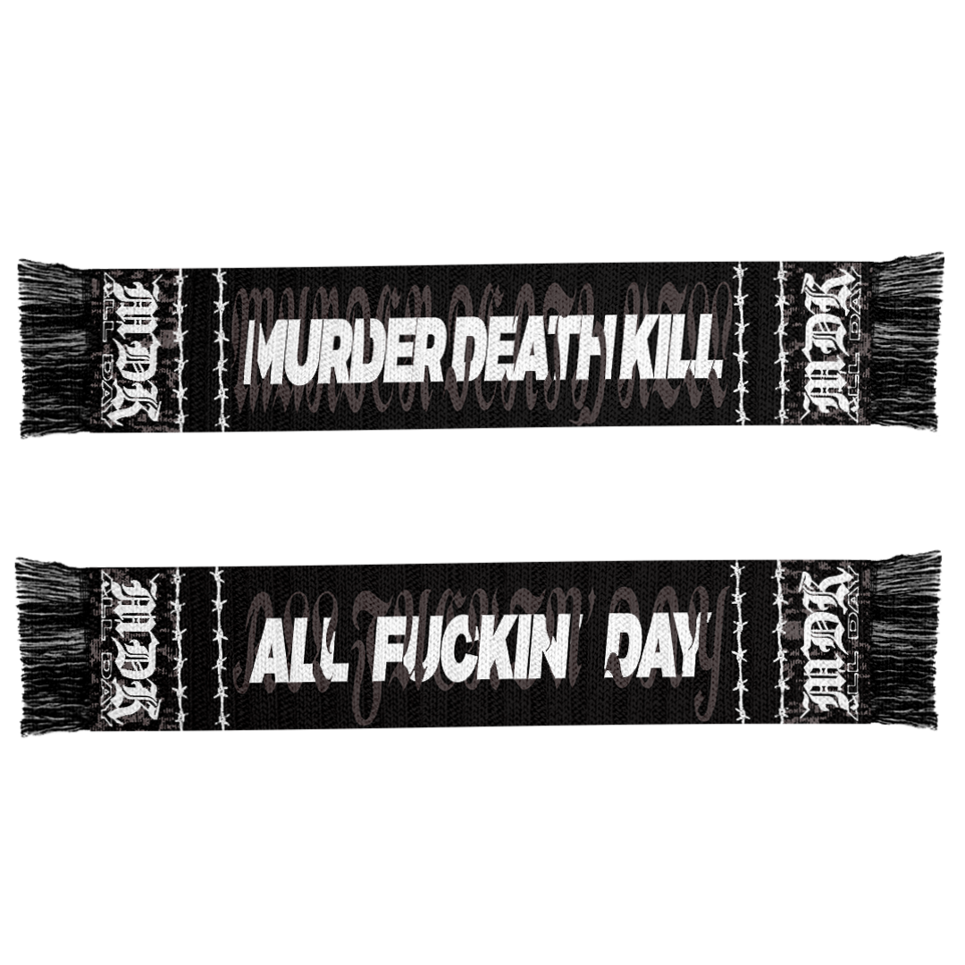 MDK All Day Club Scarf