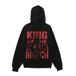 Load image into Gallery viewer, KOTDM v2 Full-Zip Hoodie