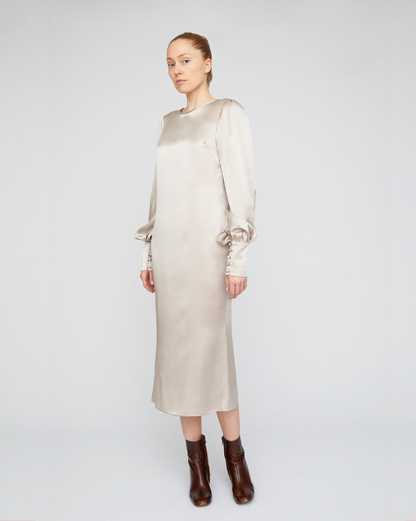 The Herold Dress - INGA-LENA