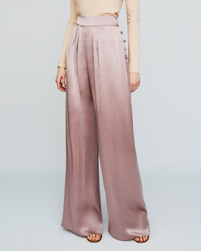 The Bjorn Pant in Dusty Rose