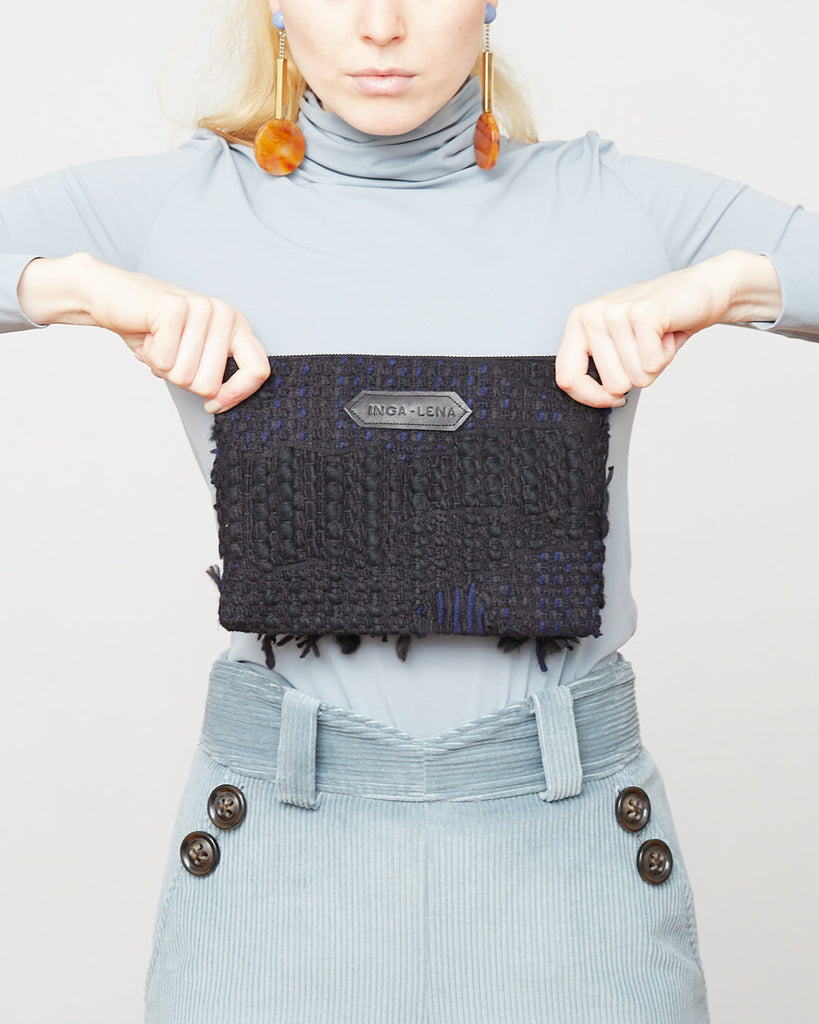 The Luca Pouch - INGA-LENA